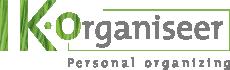IKorganiseer Logo